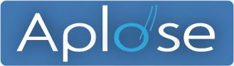 Logo de la société Aplose